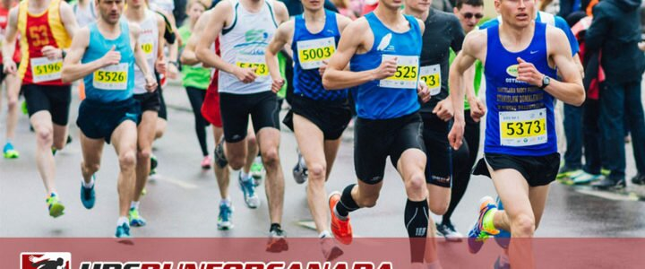 5 Reasons Why You Should Run A Marathon Atleast Once